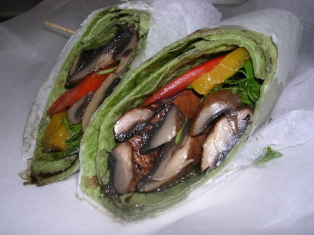 mushroomwrap
