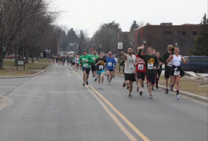running5k