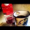 Coffee and Red Velvet Creamer