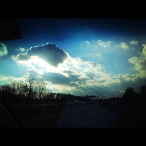 driving views