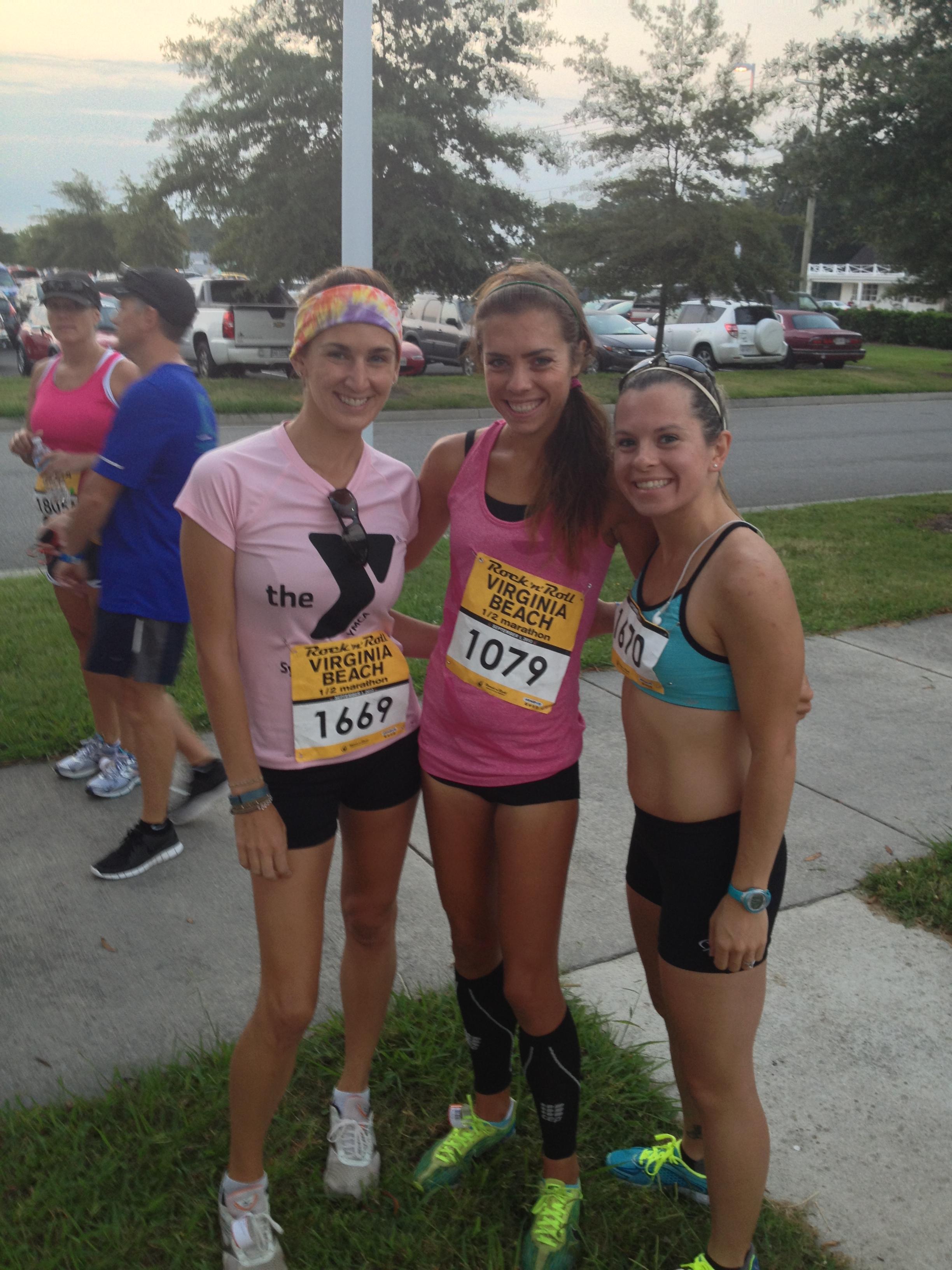 Rnr Half Marathon Virginia Beach