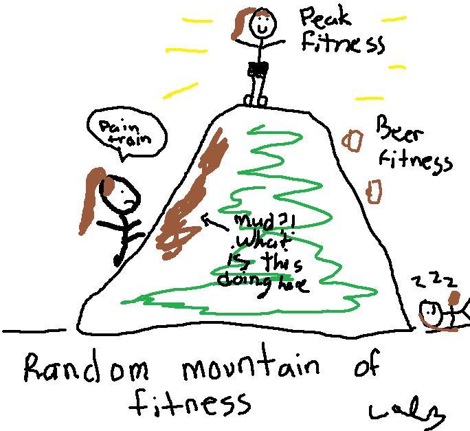 fitnessmountain
