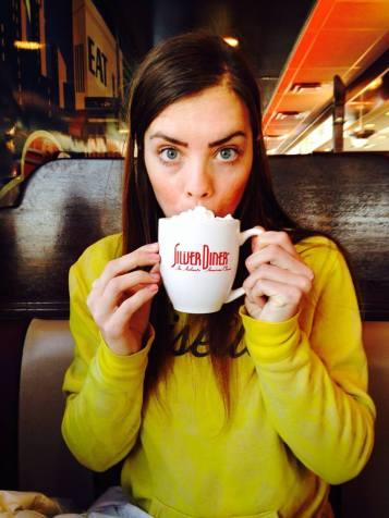 The coffee life.