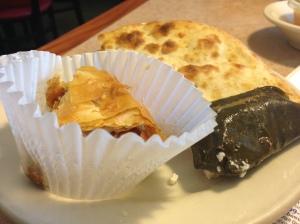 Princetonian Diner Baklava