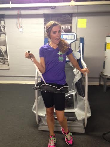 alter G treadmill pants