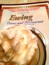 Ewing Diner Coffee
