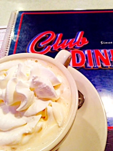 Club Coffee