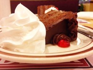 Stratford Diner Cake