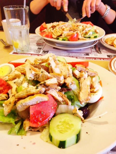 Stratford Salad