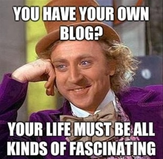 blogging meme 1