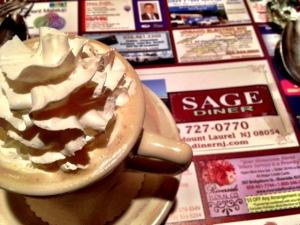 Sage Diner Coffee