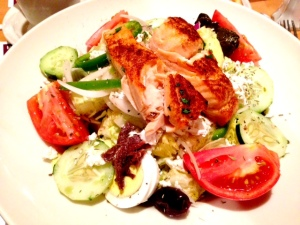 Sage Diner Salad