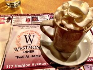 Westmont Diner Coffee