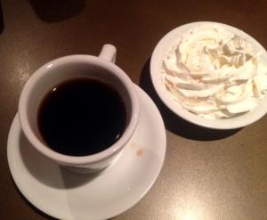 PB Diner Coffee
