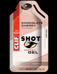 cliff chocolate cherry
