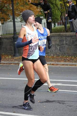 Marathons are fun...or whatever...