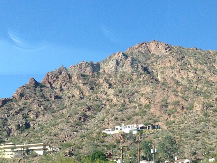 Phoenix View