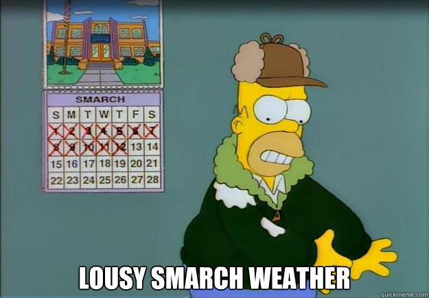 march weather meme