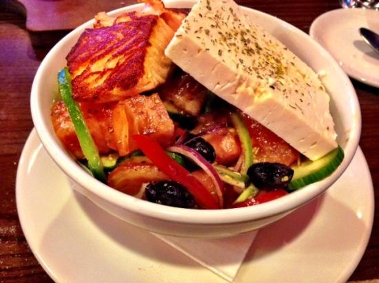 Tops Diner Salad