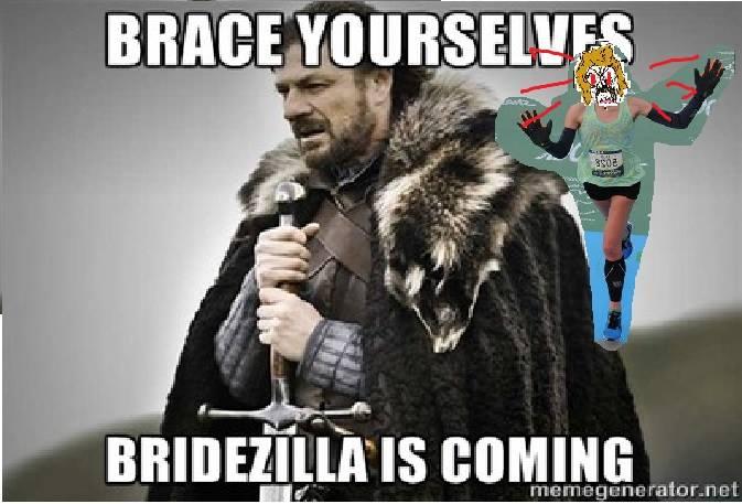 bridezilla 1
