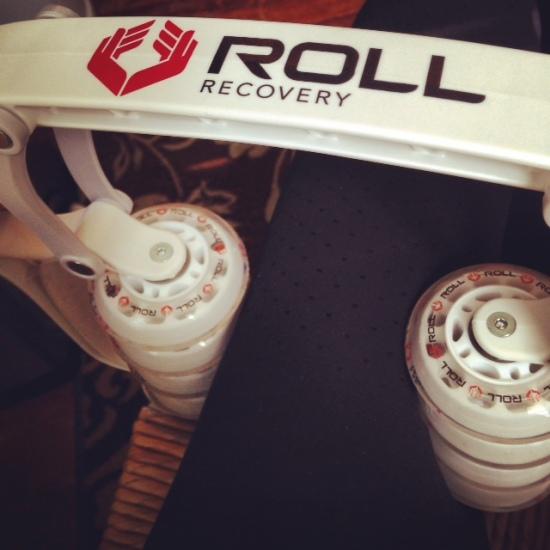 Roll8