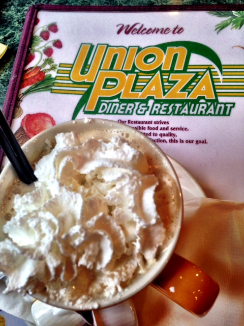 Union Plaza Coffee
