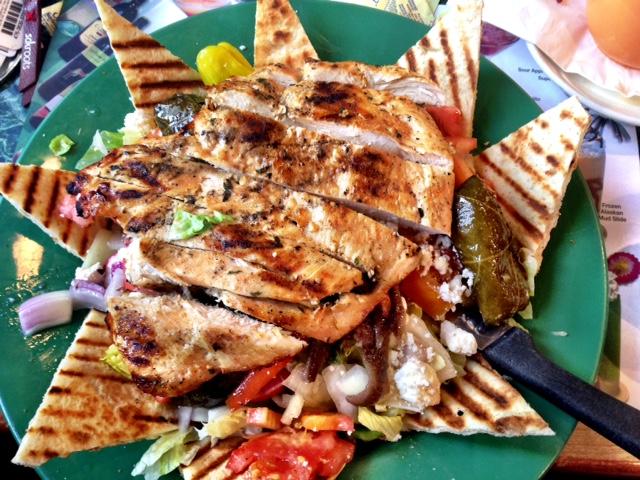 Union Plaza Diner