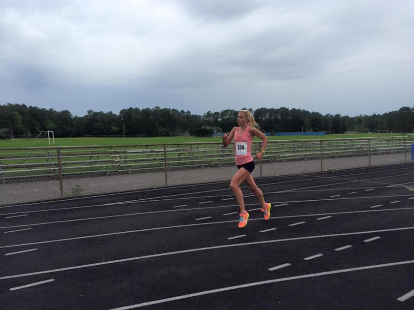 Pineland Striders 10k