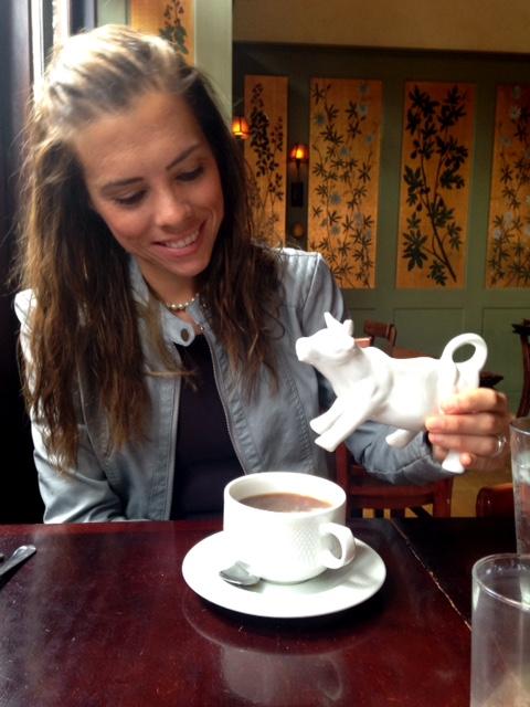 The coffee life