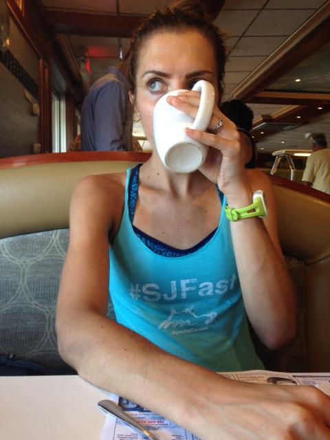 Me Blue Swan Coffee