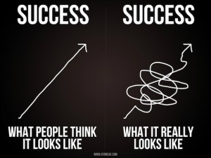 success progress photo