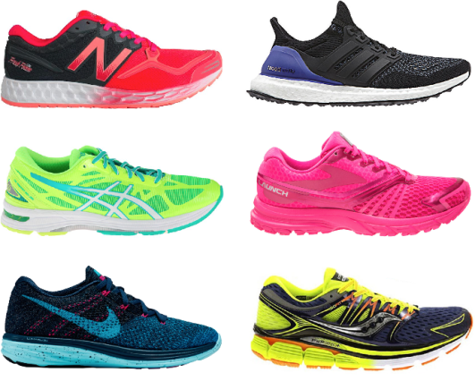 2015 running shoes
