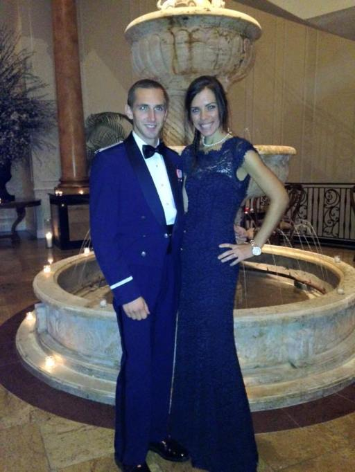 air force ball