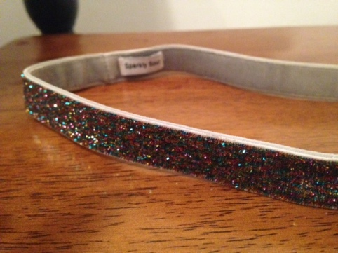 Sparkley Soul Headband