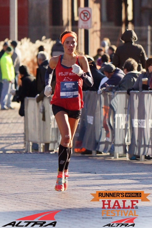 Runners World Half