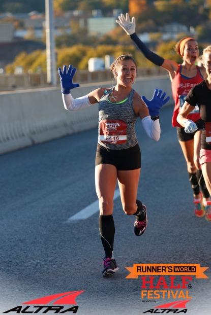 Runners World Half