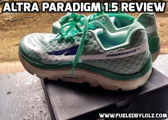 altra paradigm 1.5