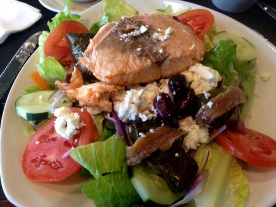 WhiteHall Diner Salad