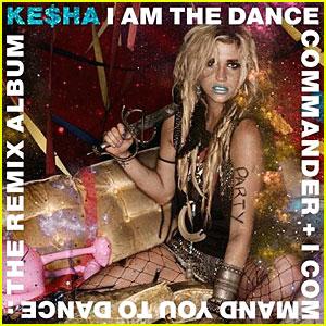 kesha remix