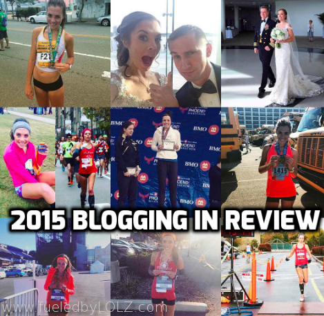 2015 blogging in review