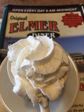 elmer diner coffee