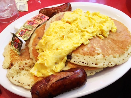jefferson diner breakfast