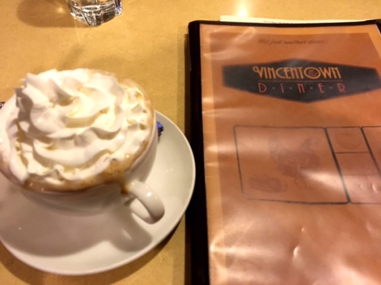 Vincentown coffee