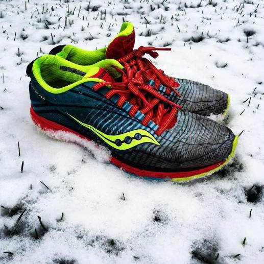 snow type a6 shoes