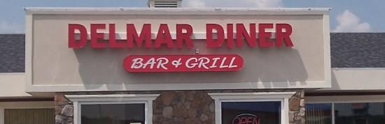 Delmar Diner