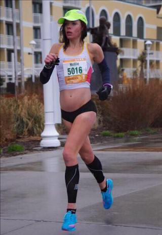 shamrock marathon 1
