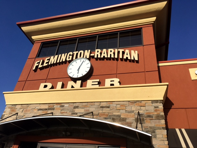 Flemington-Raritan Diner
