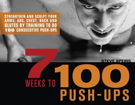 hundred push ups