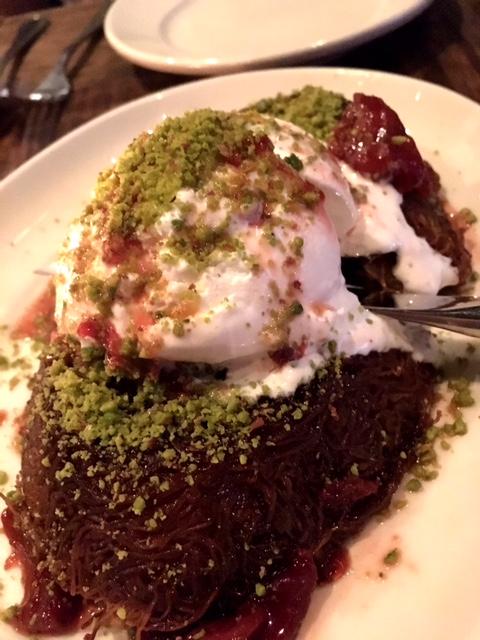 Zahav Restaurant Philadelphia