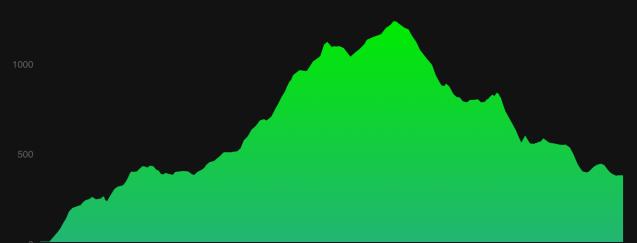 elevation bear mountain